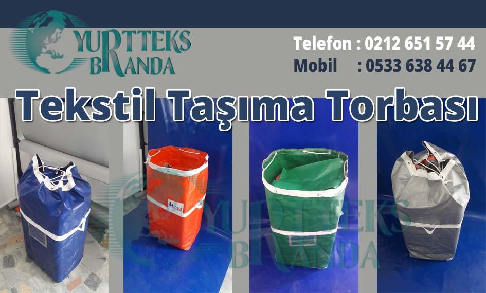 Tekstil Taşıma Brandası